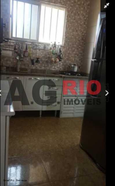 IMG-20201130-WA0047 - Casa em Condomínio 4 quartos à venda Rio de Janeiro,RJ - R$ 350.000 - VVCN40041 - 31
