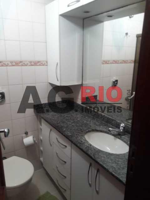 6. - Apartamento 2 quartos para alugar Rio de Janeiro,RJ - R$ 900 - VVAP20831 - 7
