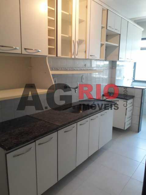 10. - Apartamento 2 quartos para alugar Rio de Janeiro,RJ - R$ 900 - VVAP20831 - 11