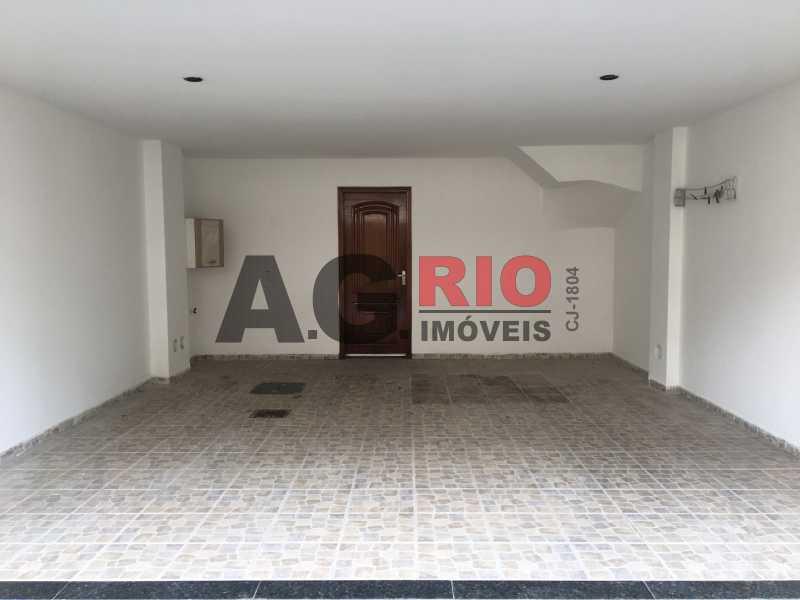 20 - Casa de Vila 3 quartos para alugar Rio de Janeiro,RJ - R$ 1.750 - VVCV30032 - 20