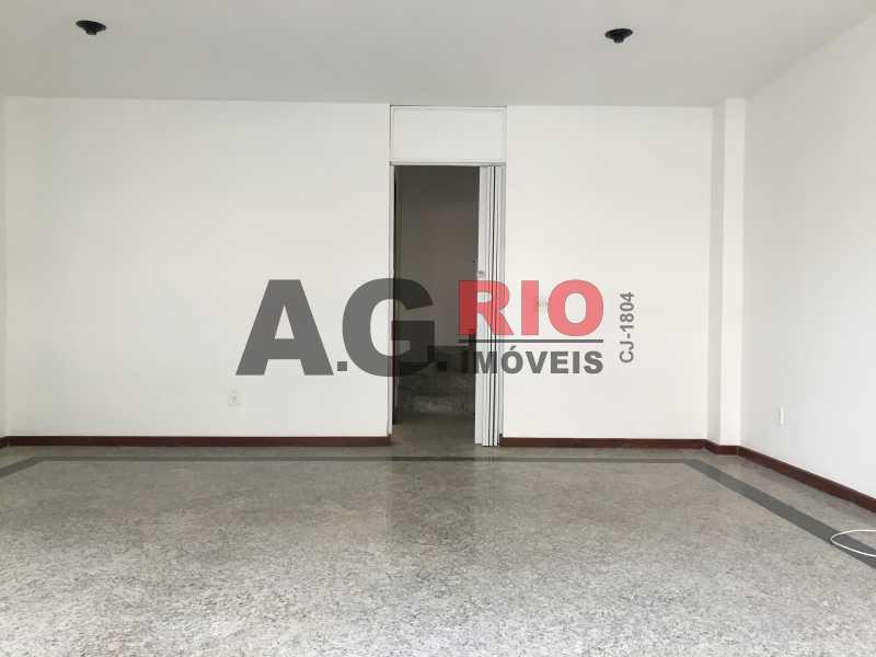 3 - Casa de Vila 3 quartos para alugar Rio de Janeiro,RJ - R$ 1.750 - VVCV30032 - 4