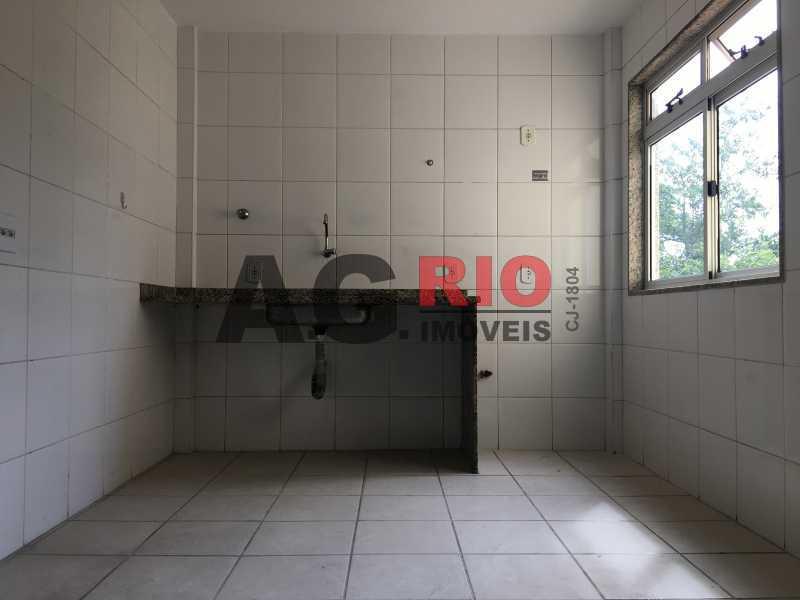 5 - Casa de Vila 3 quartos para alugar Rio de Janeiro,RJ - R$ 1.750 - VVCV30032 - 6