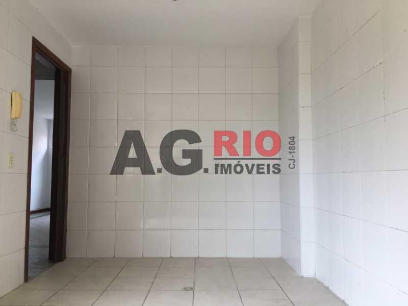 7 - Casa de Vila 3 quartos para alugar Rio de Janeiro,RJ - R$ 1.750 - VVCV30032 - 8