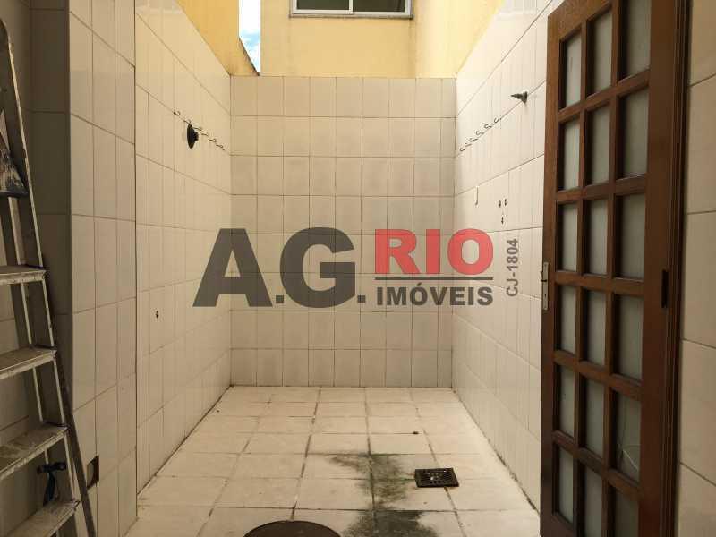 17 - Casa de Vila 3 quartos para alugar Rio de Janeiro,RJ - R$ 1.750 - VVCV30032 - 17