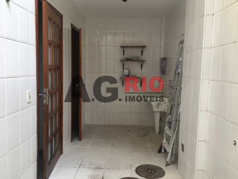 18 - Casa de Vila 3 quartos para alugar Rio de Janeiro,RJ - R$ 1.750 - VVCV30032 - 18