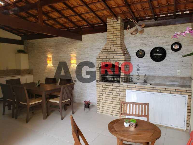 IMG-20201212-WA0005 - Casa em Condomínio 3 quartos à venda Rio de Janeiro,RJ - R$ 565.000 - VVCN30124 - 6