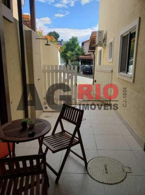 IMG-20201212-WA0008 - Casa em Condomínio 3 quartos à venda Rio de Janeiro,RJ - R$ 565.000 - VVCN30124 - 8