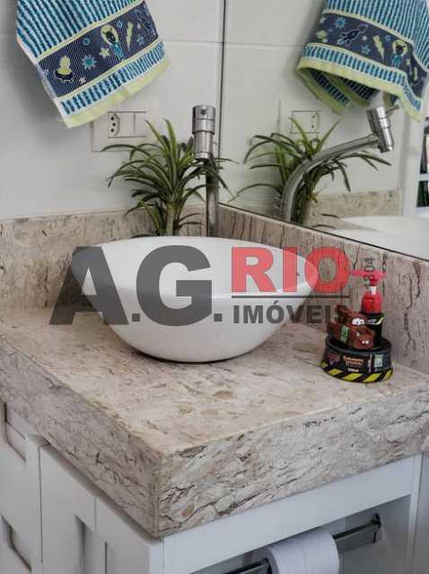 IMG-20201212-WA0009 - Casa em Condomínio 3 quartos à venda Rio de Janeiro,RJ - R$ 565.000 - VVCN30124 - 9