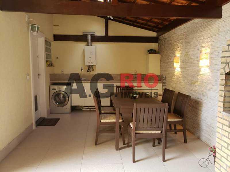 IMG-20201212-WA0010 - Casa em Condomínio 3 quartos à venda Rio de Janeiro,RJ - R$ 565.000 - VVCN30124 - 10
