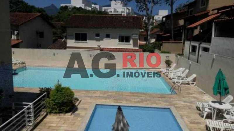 IMG-20201212-WA0011 - Casa em Condomínio 3 quartos à venda Rio de Janeiro,RJ - R$ 565.000 - VVCN30124 - 11