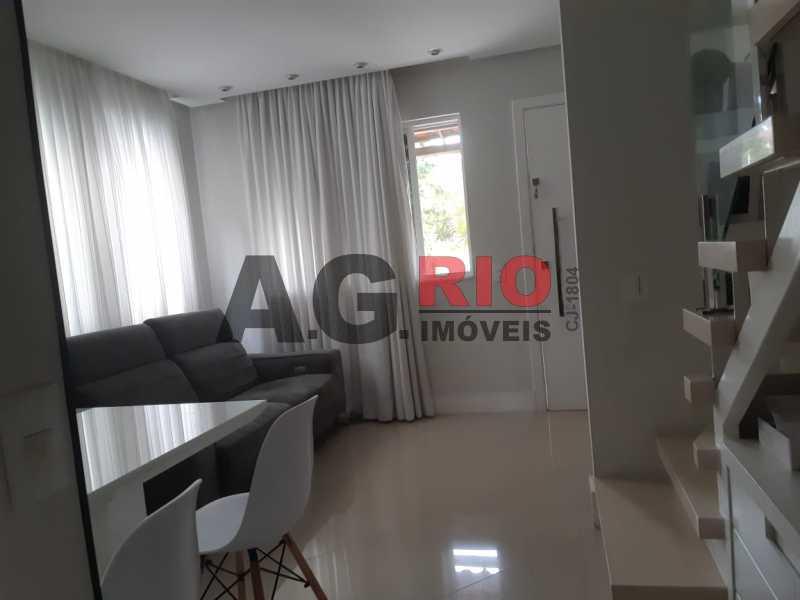 IMG-20201212-WA0012 - Casa em Condomínio 3 quartos à venda Rio de Janeiro,RJ - R$ 565.000 - VVCN30124 - 12