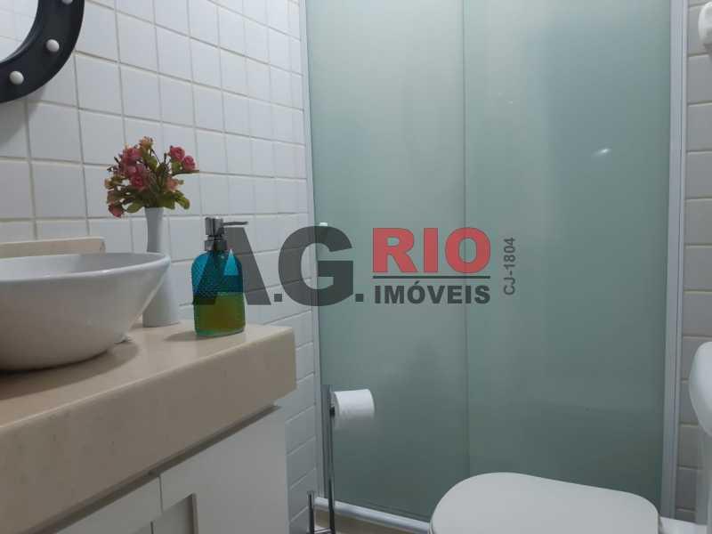 IMG-20201212-WA0015 - Casa em Condomínio 3 quartos à venda Rio de Janeiro,RJ - R$ 565.000 - VVCN30124 - 15