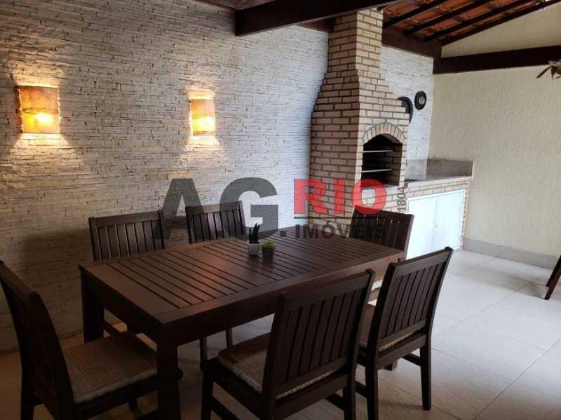IMG-20201212-WA0016 - Casa em Condomínio 3 quartos à venda Rio de Janeiro,RJ - R$ 565.000 - VVCN30124 - 16