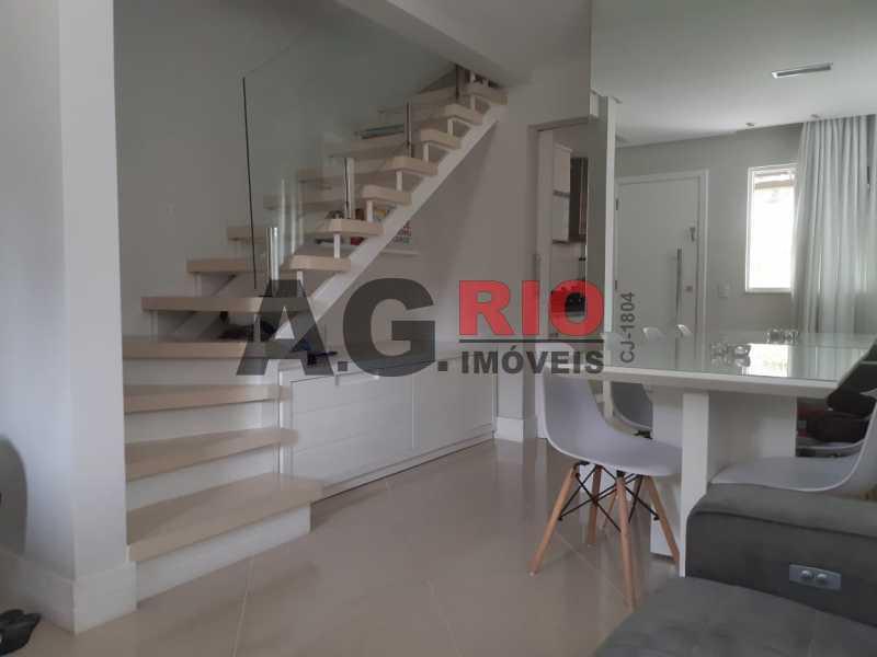 IMG-20201212-WA0017 - Casa em Condomínio 3 quartos à venda Rio de Janeiro,RJ - R$ 565.000 - VVCN30124 - 17