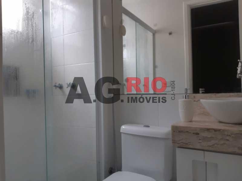 IMG-20201212-WA0023 - Casa em Condomínio 3 quartos à venda Rio de Janeiro,RJ - R$ 565.000 - VVCN30124 - 20