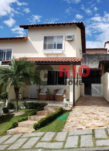 IMG-20201212-WA0027 - Casa em Condomínio 3 quartos à venda Rio de Janeiro,RJ - R$ 565.000 - VVCN30124 - 1
