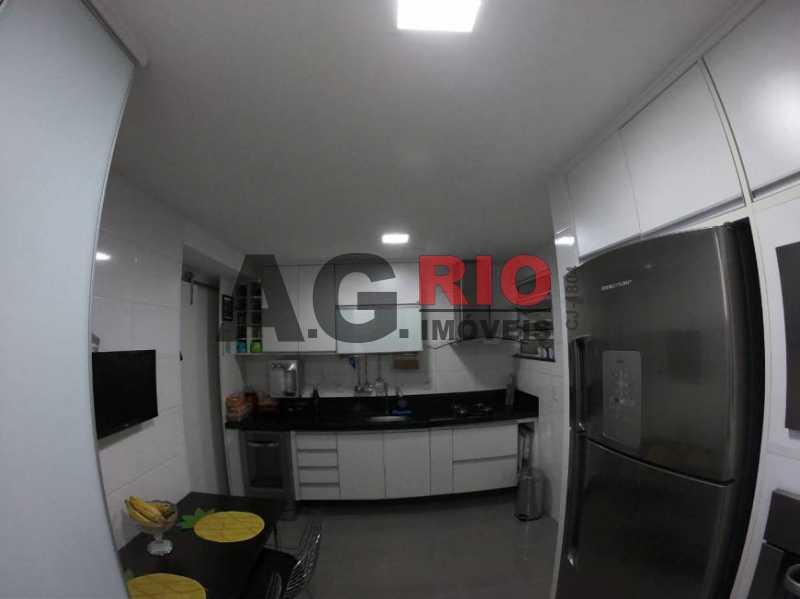 IMG-20201212-WA0028 - Casa em Condomínio 3 quartos à venda Rio de Janeiro,RJ - R$ 565.000 - VVCN30124 - 23