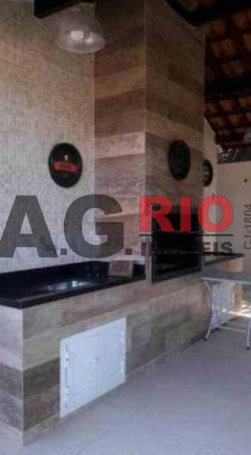 IMG-20201212-WA0031 - Casa em Condomínio 3 quartos à venda Rio de Janeiro,RJ - R$ 565.000 - VVCN30124 - 26