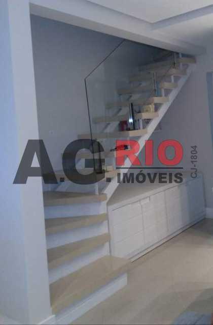 IMG-20201212-WA0032 - Casa em Condomínio 3 quartos à venda Rio de Janeiro,RJ - R$ 565.000 - VVCN30124 - 27