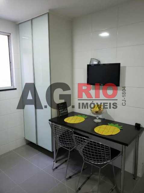 IMG-20201212-WA0033 - Casa em Condomínio 3 quartos à venda Rio de Janeiro,RJ - R$ 565.000 - VVCN30124 - 28