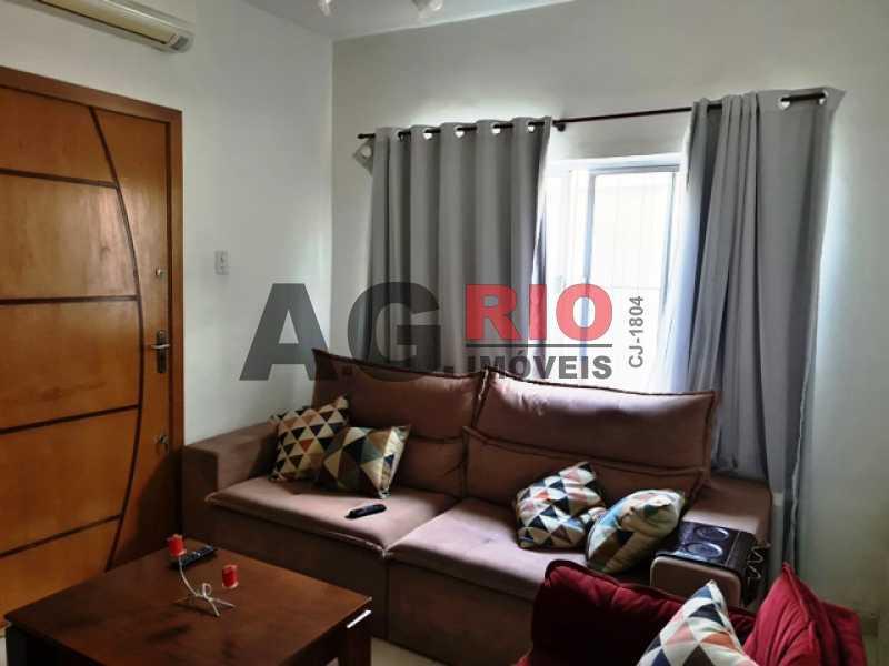 20201211_075801 - Casa 3 quartos à venda Rio de Janeiro,RJ - R$ 280.000 - VVCA30131 - 3