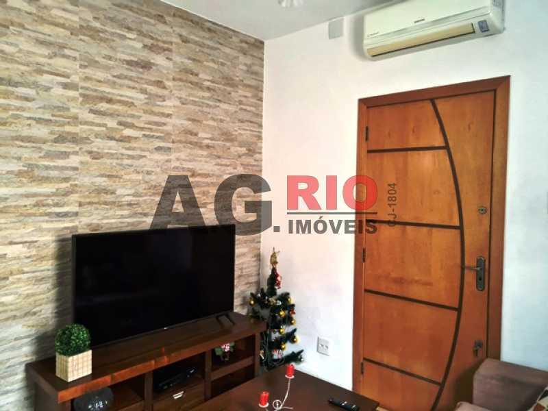 20201211_075812 - Casa 3 quartos à venda Rio de Janeiro,RJ - R$ 280.000 - VVCA30131 - 1