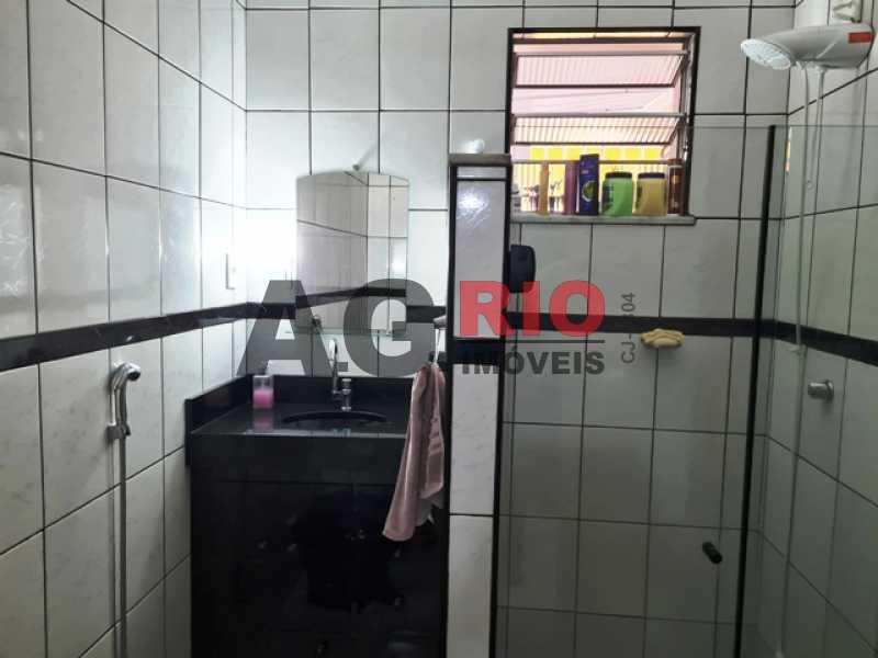 20201211_075821 - Casa 3 quartos à venda Rio de Janeiro,RJ - R$ 280.000 - VVCA30131 - 6