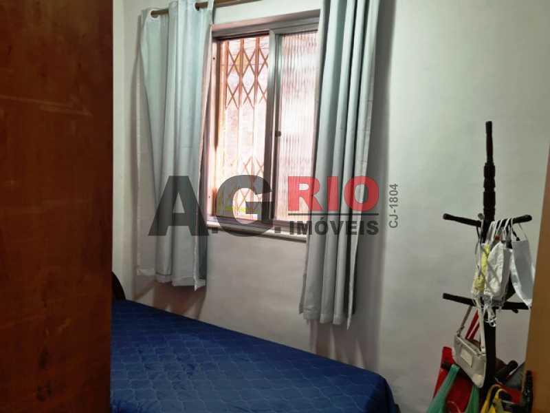 20201211_075834 - Casa 3 quartos à venda Rio de Janeiro,RJ - R$ 280.000 - VVCA30131 - 7