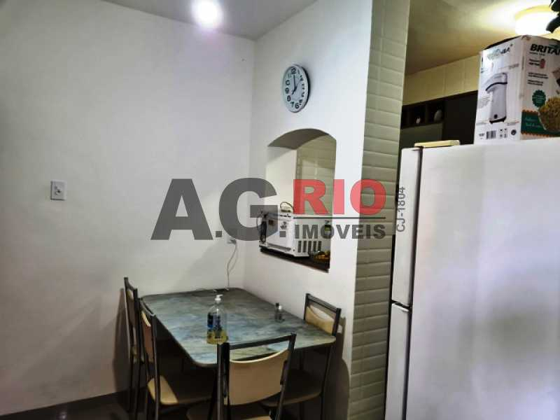 20201211_080019 - Casa 3 quartos à venda Rio de Janeiro,RJ - R$ 280.000 - VVCA30131 - 12