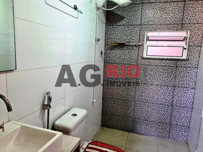 20201211_080151 - Casa 3 quartos à venda Rio de Janeiro,RJ - R$ 280.000 - VVCA30131 - 14