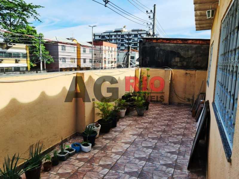 20201211_080221 - Casa 3 quartos à venda Rio de Janeiro,RJ - R$ 280.000 - VVCA30131 - 16