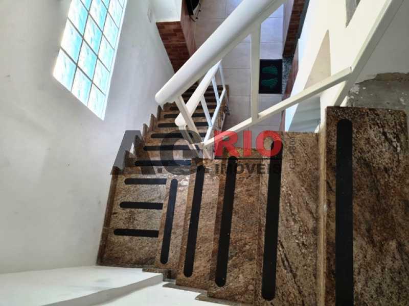 20201211_080410 - Casa 3 quartos à venda Rio de Janeiro,RJ - R$ 280.000 - VVCA30131 - 17