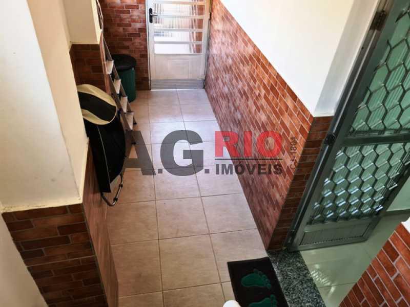 20201211_080433 - Casa 3 quartos à venda Rio de Janeiro,RJ - R$ 280.000 - VVCA30131 - 18