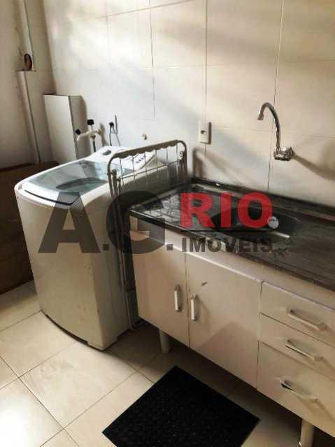 IMG-20201211-WA0010 - Casa 3 quartos à venda Rio de Janeiro,RJ - R$ 280.000 - VVCA30131 - 21