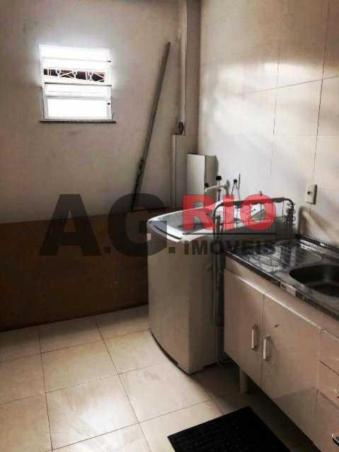 IMG-20201211-WA0014 - Casa 3 quartos à venda Rio de Janeiro,RJ - R$ 280.000 - VVCA30131 - 23
