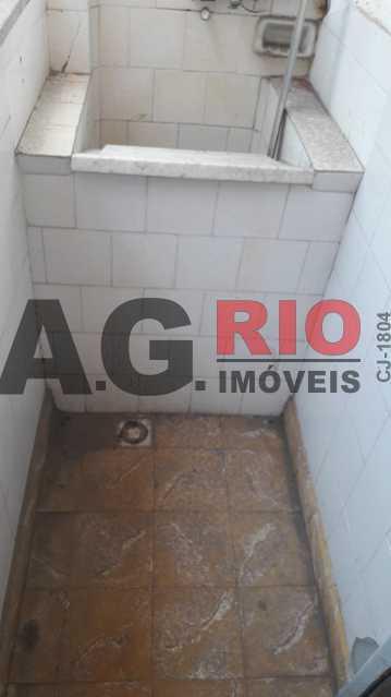 20210116_110411 - Apartamento 1 quarto à venda Rio de Janeiro,RJ - R$ 100.000 - VVAP10081 - 12