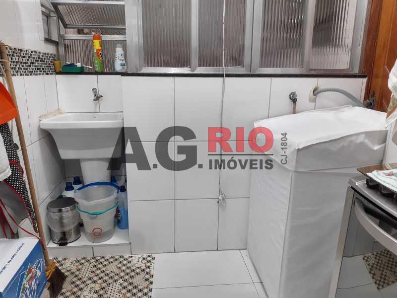 f4 - Apartamento 2 quartos à venda Rio de Janeiro,RJ - R$ 160.000 - VVAP20846 - 13