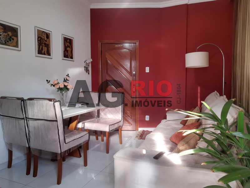 a2 - Apartamento 2 quartos à venda Rio de Janeiro,RJ - R$ 160.000 - VVAP20846 - 3
