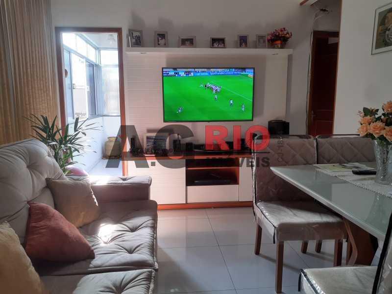 a - Apartamento 2 quartos à venda Rio de Janeiro,RJ - R$ 160.000 - VVAP20846 - 1