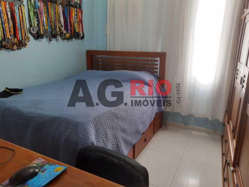 c2 - Apartamento 2 quartos à venda Rio de Janeiro,RJ - R$ 160.000 - VVAP20846 - 7