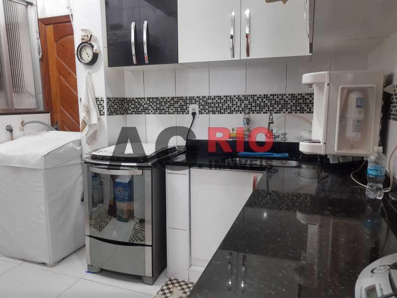e1 - Apartamento 2 quartos à venda Rio de Janeiro,RJ - R$ 160.000 - VVAP20846 - 10