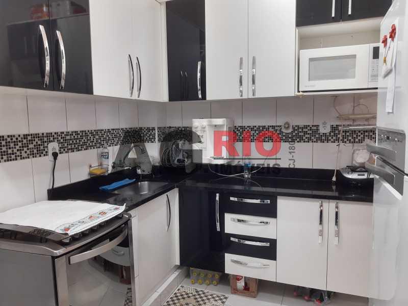 e2 - Apartamento 2 quartos à venda Rio de Janeiro,RJ - R$ 160.000 - VVAP20846 - 11