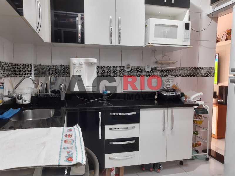 e3 - Apartamento 2 quartos à venda Rio de Janeiro,RJ - R$ 160.000 - VVAP20846 - 12