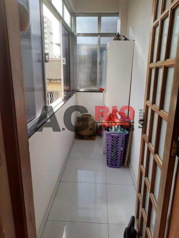 a3 - Apartamento 2 quartos à venda Rio de Janeiro,RJ - R$ 160.000 - VVAP20846 - 4
