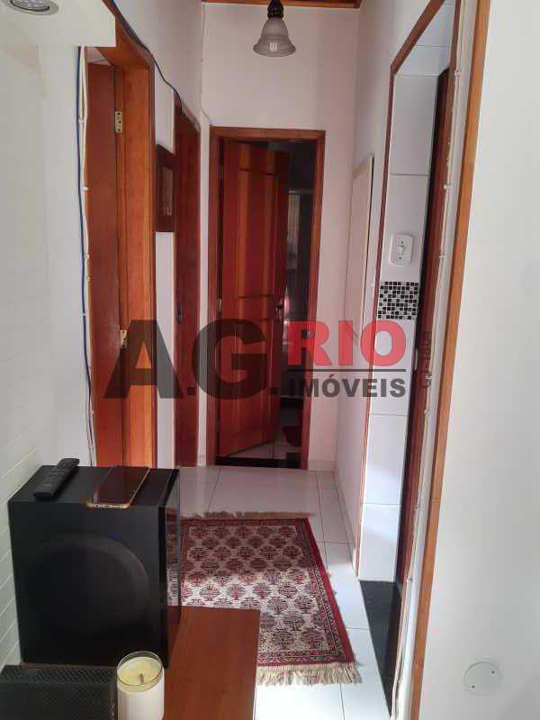 b1 - Apartamento 2 quartos à venda Rio de Janeiro,RJ - R$ 160.000 - VVAP20846 - 5