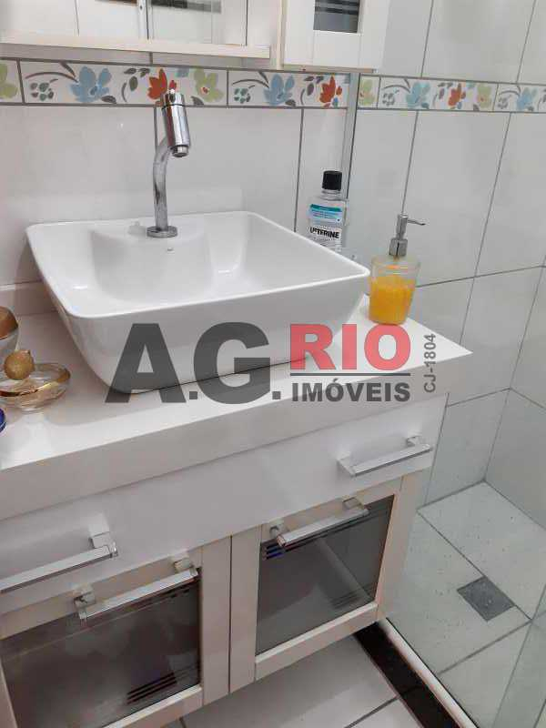 d1 - Apartamento 2 quartos à venda Rio de Janeiro,RJ - R$ 160.000 - VVAP20846 - 8