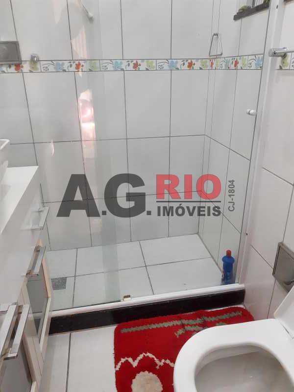 d2 - Apartamento 2 quartos à venda Rio de Janeiro,RJ - R$ 160.000 - VVAP20846 - 9