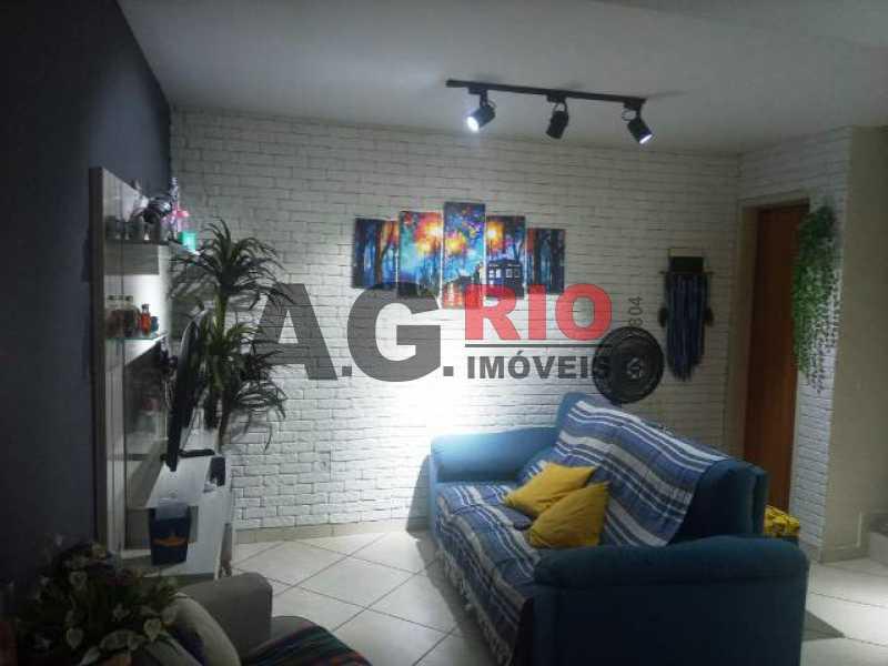 WhatsApp Image 2021-01-19 at 1 - Casa em Condomínio 2 quartos à venda Rio de Janeiro,RJ - R$ 360.000 - VVCN20060 - 5