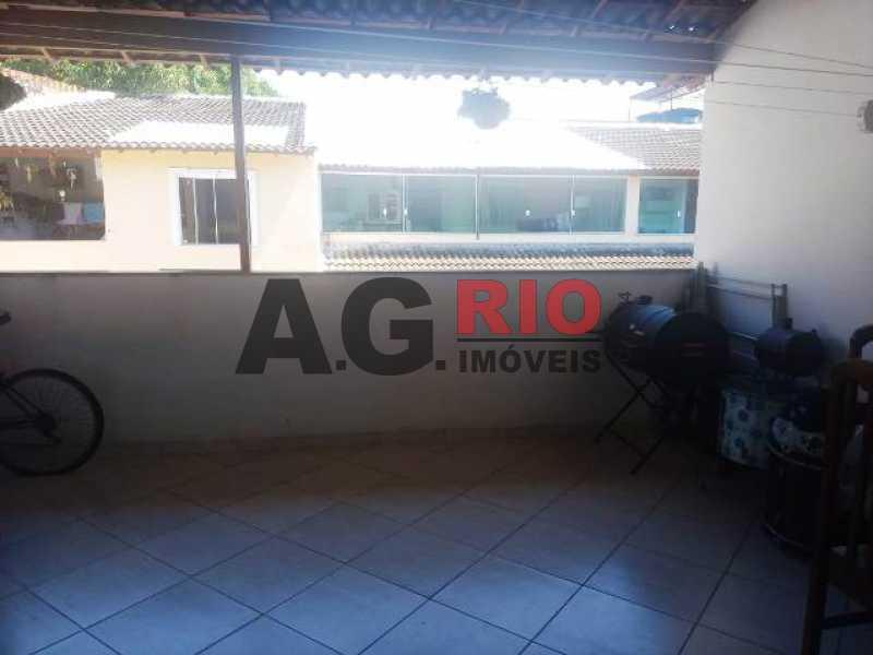WhatsApp Image 2021-01-19 at 1 - Casa em Condomínio 2 quartos à venda Rio de Janeiro,RJ - R$ 360.000 - VVCN20060 - 21