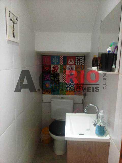 WhatsApp Image 2021-01-19 at 1 - Casa em Condomínio 2 quartos à venda Rio de Janeiro,RJ - R$ 360.000 - VVCN20060 - 12